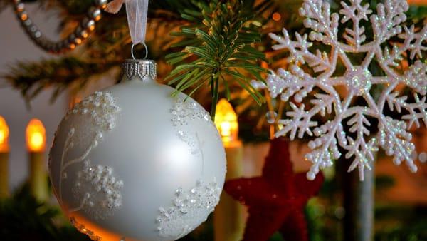 Un brindisi di Natale al Parco Ort9 – Sergio Albani … VENERDI' 21 dicembre