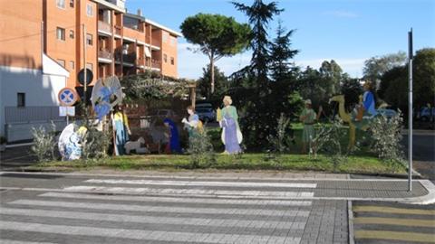 Auguri in Piazza