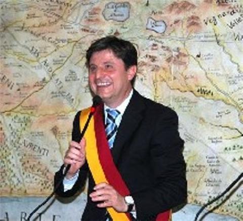 Martedì 28 APRILE – Il CdQ incontra il Presidente del Municipio Roma XII EUR