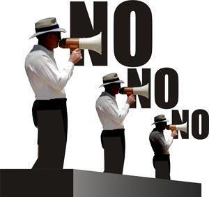 NO … questo NON lo tolleriamo ! Da qualche tempo, in via Armando Brasini …
