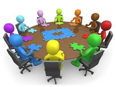 Il governo del territorio RICHIEDE la partecipazione dei cittadini e delle realtà associative locali …