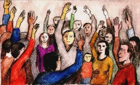 ASSEMBLEA ANNUALE DEL COMITATO – Sabato 17 marzo 2012 alle ore 16:00