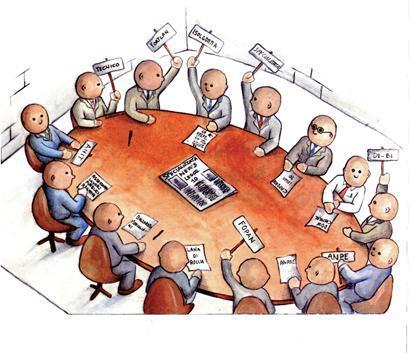 Rinnovato il Consiglio Direttivo del nostro Comitato