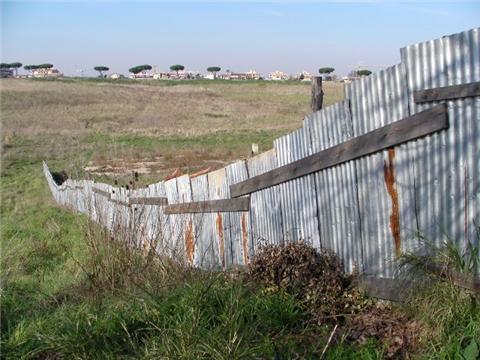 Una  RETE ECOLOGICA da preservare e garantire contro la CEMENTIFICAZIONE del nostro quartiere !