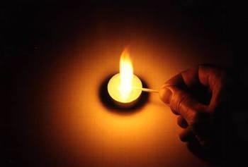 COME PROSEGUE! Strade senza luce = Pericolo e Degrado …. RIACCENDIAMOLE !