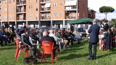 COME E' ANDATA! ASSEMBLEA ANNUALE DEL COMITATO – Sabato 05 aprile 2014 alle ore 16:00