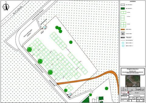 """Al via l'AVVISO PUBBLICO per l'affidamento del PARCO ad orti """"ORT9 – SERGIO ALBANI"""" che sta per sorgere nel nostro quartiere"""
